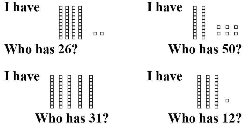 2.1.1A Numbers, Representation, and Place Value | SciMathMN