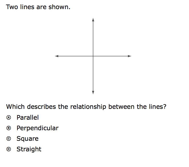 Civil D Draw Line Perpendicular : Parallel perpendicular lines polygons scimathmn