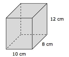 5.3.2 Area, Surface Area & Volume | SciMathMN