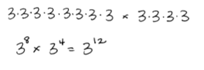 8.1.1B Integer Exponents & Scientific Notation   SciMathMN