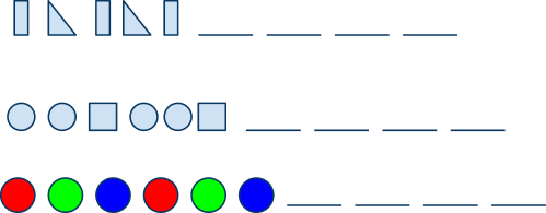 K.2.1 Patterns   SciMathMN