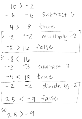 Check this conjecture