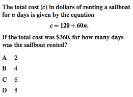 Cost of renting a sailboat