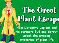 The Great Plant Escape