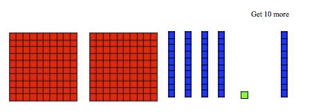 base ten materials