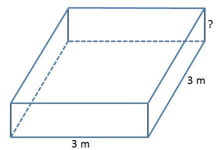 plan for sandbox